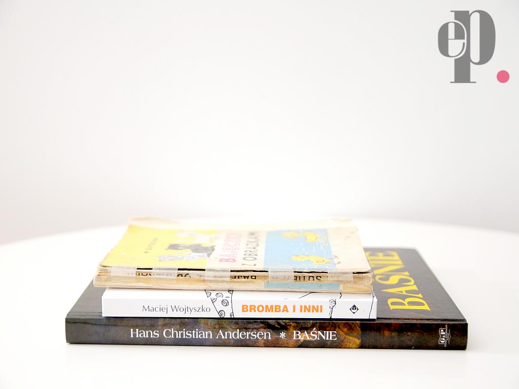 Sofijka - książki dla dzieci