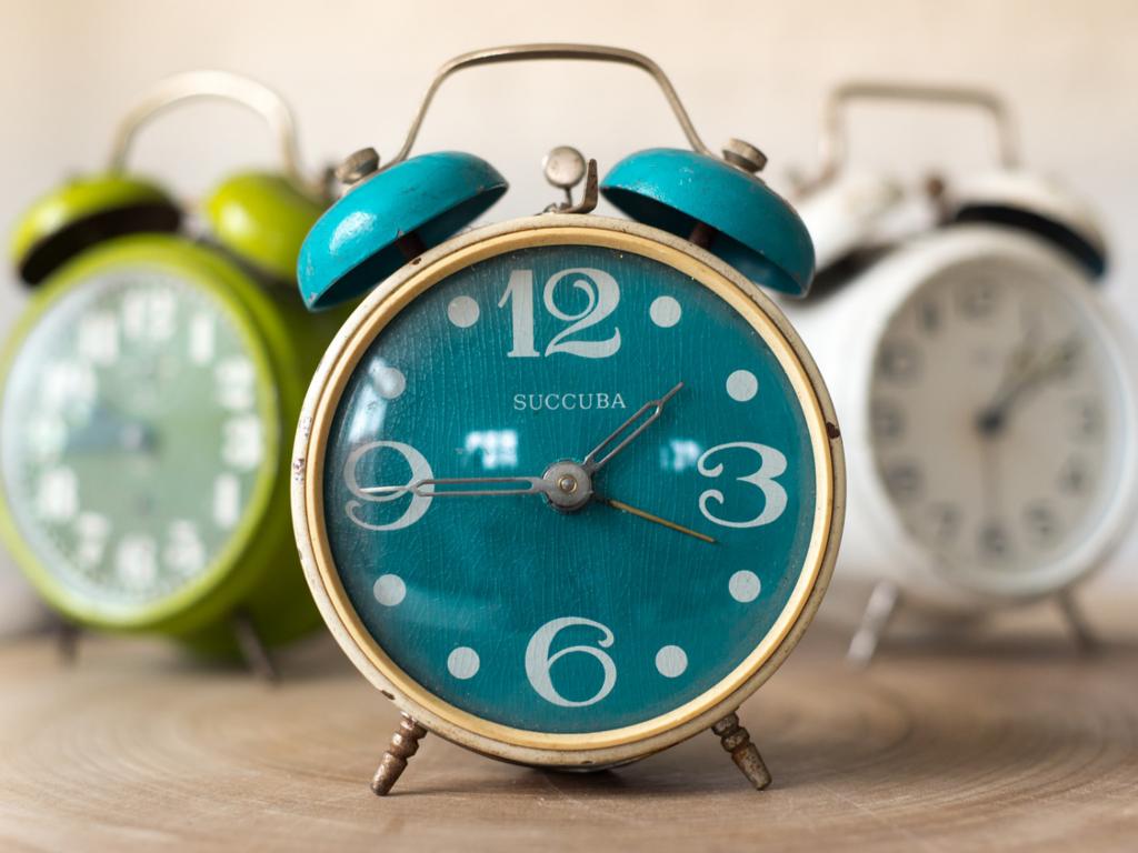 Jak efektywnie marnować czas planowanie