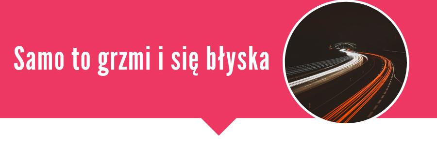 Czy język polski jest logiczny? Analiza ironiczno-porównawcza - Samo to grzmi i się błyska