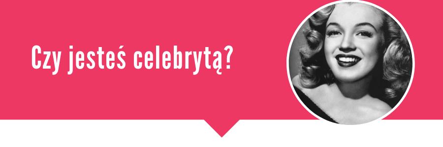 Jak napisać bestseller - Czy jesteś celebrytą?